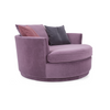 PANDORA SWIVEL CHAIR