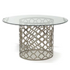 QUATREFOIL DINING TABLE