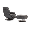 RAZOR SWIVEL CHAIR