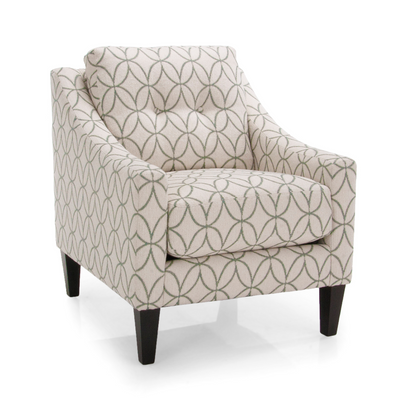 TIM ACCENT CHAIR