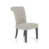 UPHOLSTERED CHAIR 320E