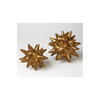URCHIN ANTIQUE GOLD