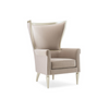 WING MY BELL ACCENT CHAIR