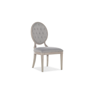 REVERIE TUFTED SIDE CHAIR
