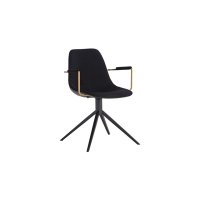 CASSIUS SWIVEL CHAIR