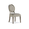 ROMANTIQUE OVAL CHAIR