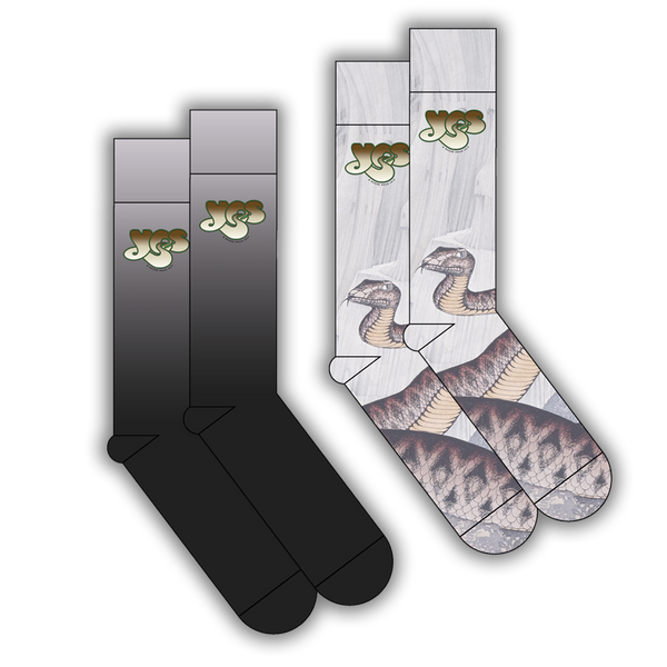 Sound Chaser Sock Bundle