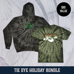 Tie Dye Holiday Bundle