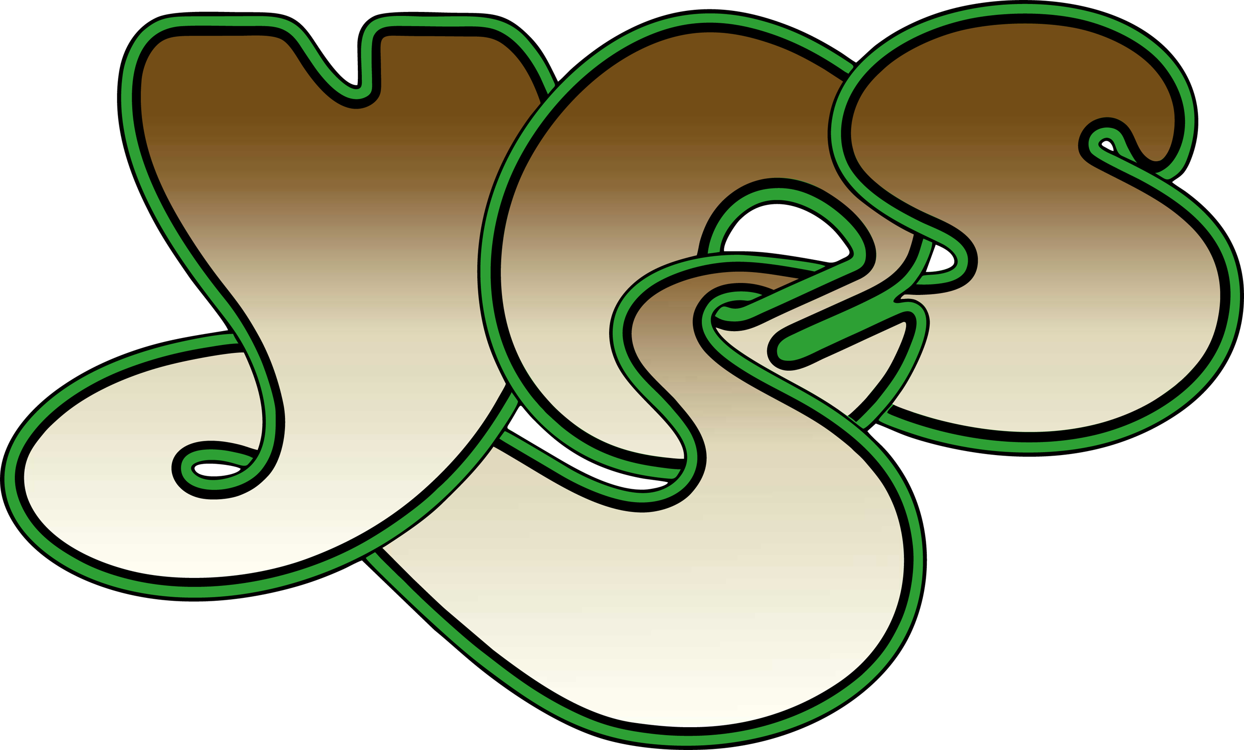 Yes Official Store logo