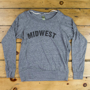 Midwest Pullover