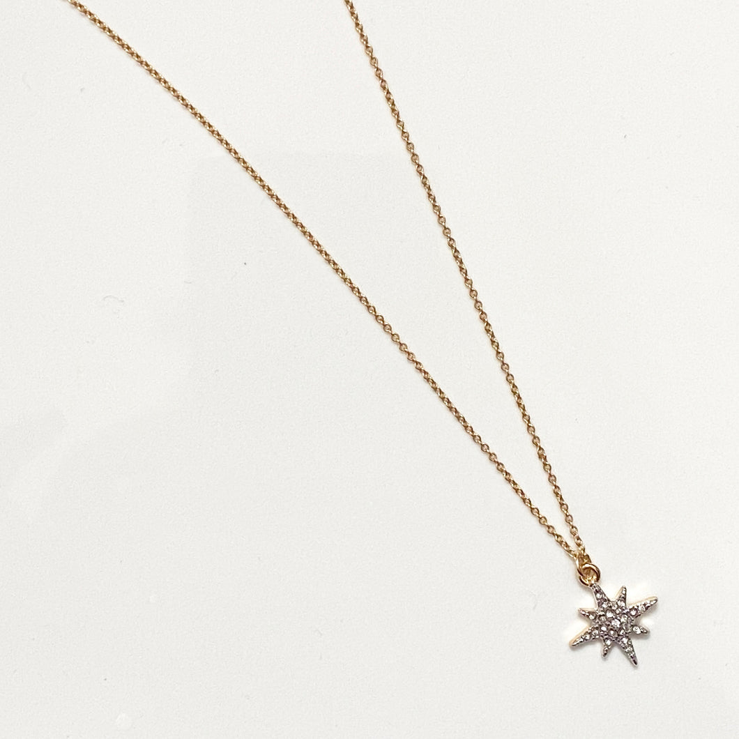 STARGAZE NECKLACE