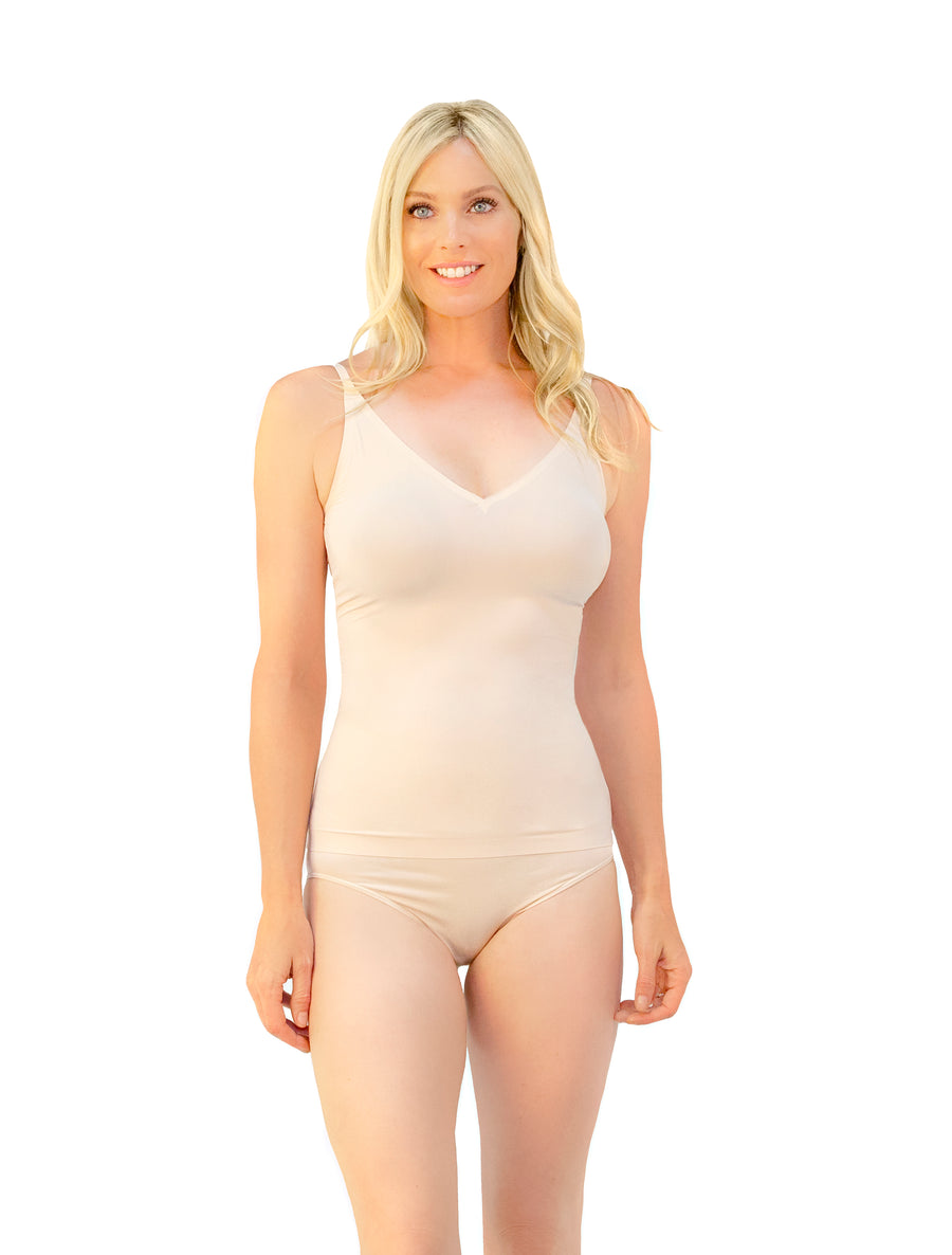 Ultra Light Cami - Rhonda Shear