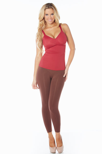 Flirt Molded Cup Camisole: Sale Colors - Rhonda Shear