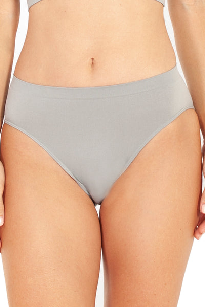 Ahh Seamless High Cut Brief