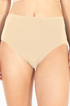 Moisture Wicking Seamless Brief - Rhonda Shear