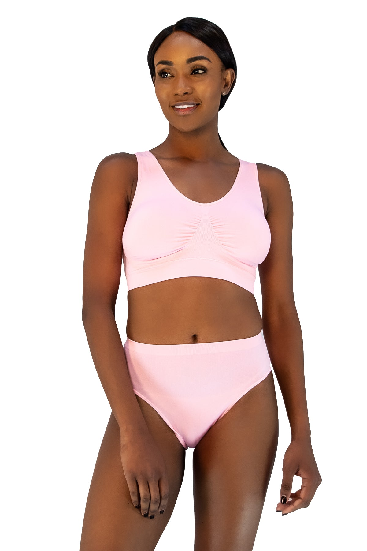 Ahh Generation Bra with Removable Pad   Intimates and