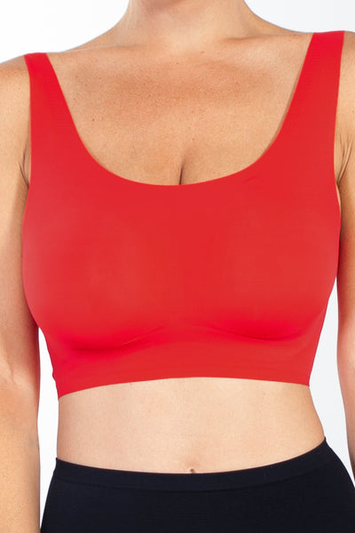 Invisible Body Bra - Rhonda Shear