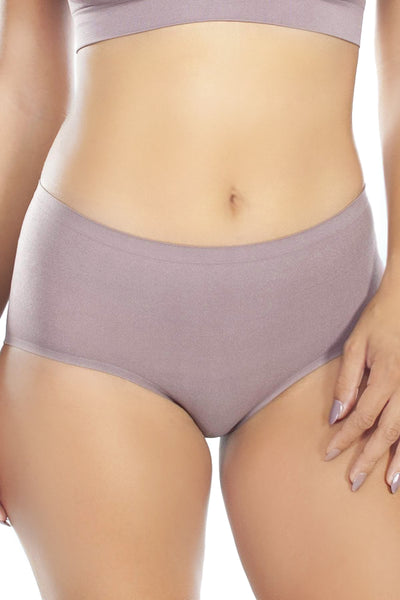 Seamless Lightweight Brief - Rhonda Shear