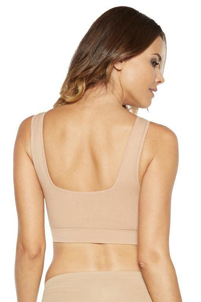 Ahh Generation Bra with Removable Pad - Rhonda Shear