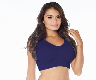 Ahh Generation Bra with Removable Pad: Sale Colors - Intimates