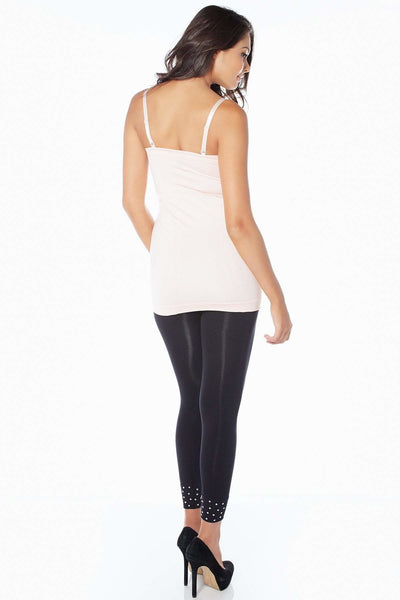 Ahh Smooth Sensation Seamless Shaping Tank - Intimates