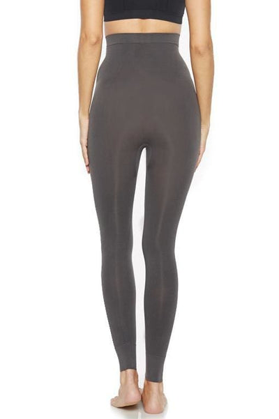 Ahh Smooth Tootsie High Waist Shaping Legging - Intimates