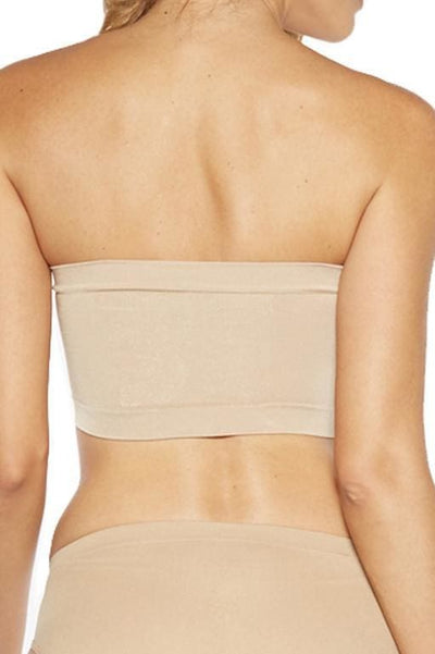 Angel Seamless Bandeau Bra - Intimates
