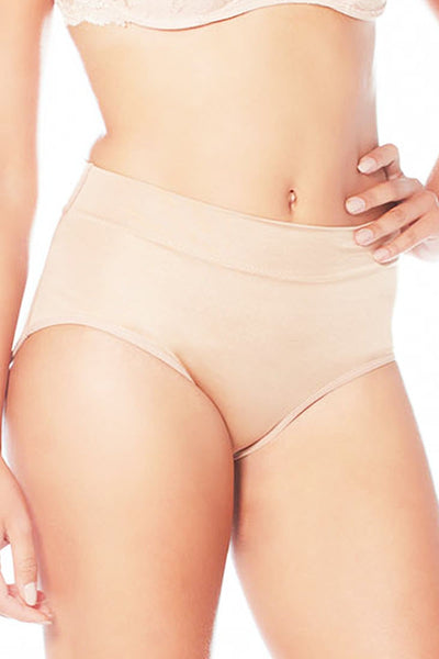 Booty Galore High Waisted Padded Brief - Intimates