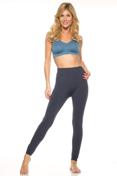 Fleece Legging - Apparel