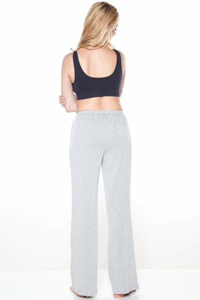 French Terry Lounge Pant - Rhonda Shear