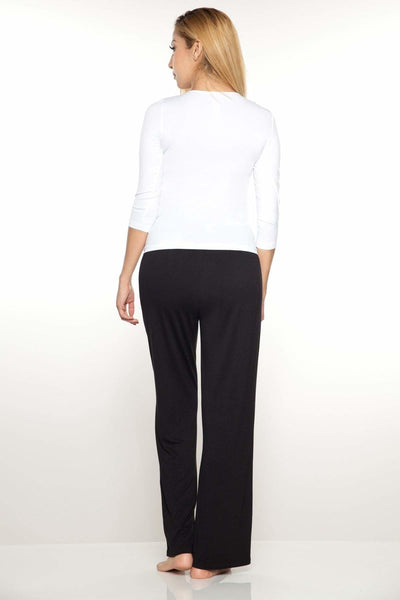 Pull On Lounge Pant