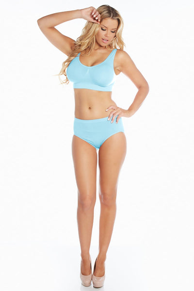 The Original Ahh Bra: Sale Colors - Rhonda Shear