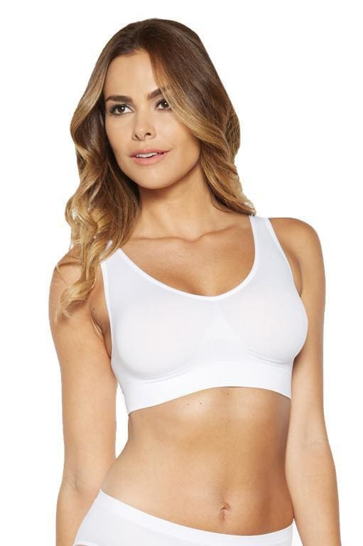 6b1699be3d The Original Ahh Bra - White   XS - Intimates