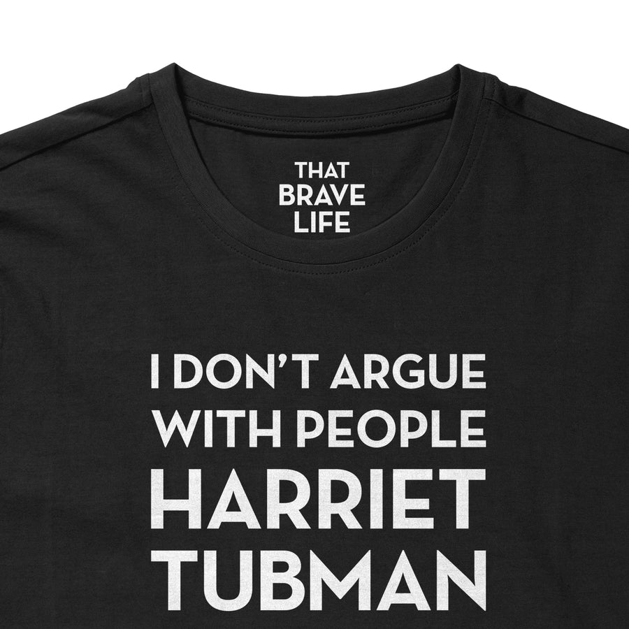 Harriet T-Shirt | Clean Lettering (NEW!)