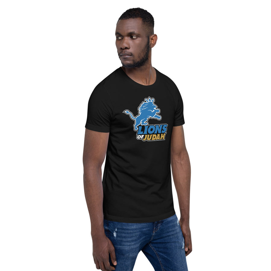 Lions of Judah T-Shirt