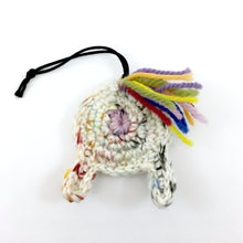 Unicorn Butt Ornament Holiday Decor - Knot By Gran'ma