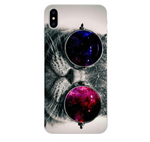Cat Sunglasses Phone Case