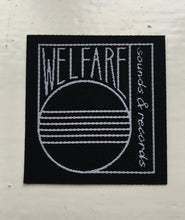 Load image into Gallery viewer, Label Badge - Welfare Sounds