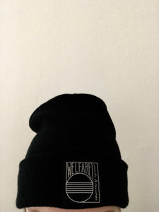 Welfare Sounds beanie