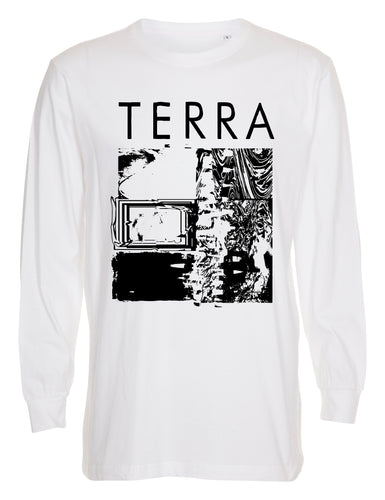 Terra Inverted Long Sleeve T-shirt