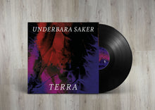 Load image into Gallery viewer, Terra - Underbara Saker LP