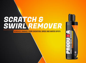 Produxa Scratch and Swirl Remover