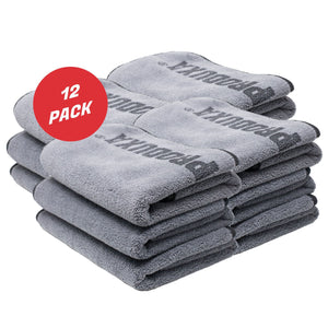 Produxa Pro Microfiber Towels - PACKS (800 GSM)