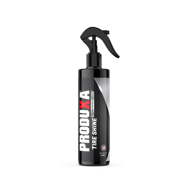 PRODUXA® Tire Shine 8oz