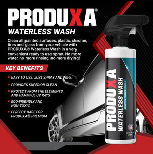 PRODUXA Waterless Wash 16. oz