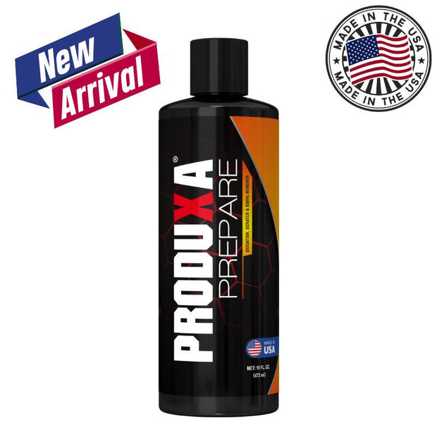 PRODUXA® PREPARE - Oxidation, Scratch & Swirl Remover - 16oz Bottle