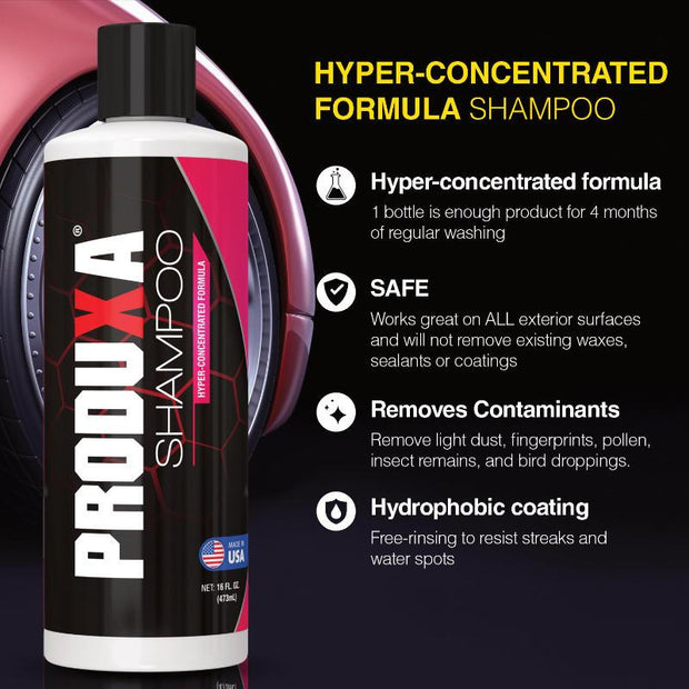PRODUXA® SHAMPOO - 16oz Bottle