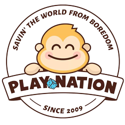 Play Nation Logo