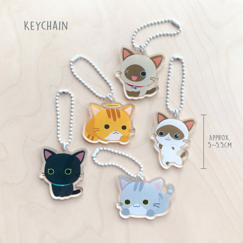 Purrification: Cat Commission Bundle