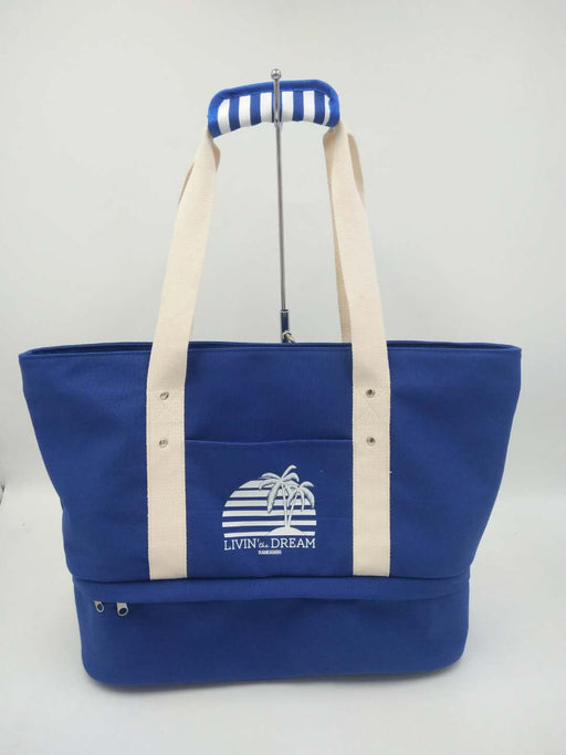 Exclusive 'Livin' the Dream' Rank Makers Beach Tote